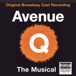 Avenue Q – Original Off-Broadway Cast Recording 2003