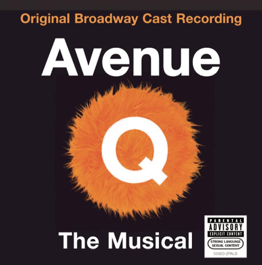 Avenue Q – Original Off-Broadway Cast Recording 2003