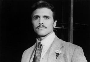 Brent Barrett as Baron Felix von Gaigern