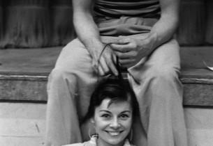 Suzanne Bernard