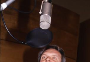 Walter Bobbie