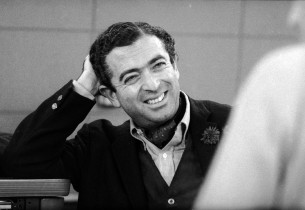 Jerry Bock (Photo: Don Hunstein)