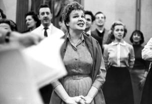 Shirley Booth (Photo: Don Hunstein)