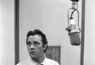 Richard Burton (Photo: Don Hunstein)