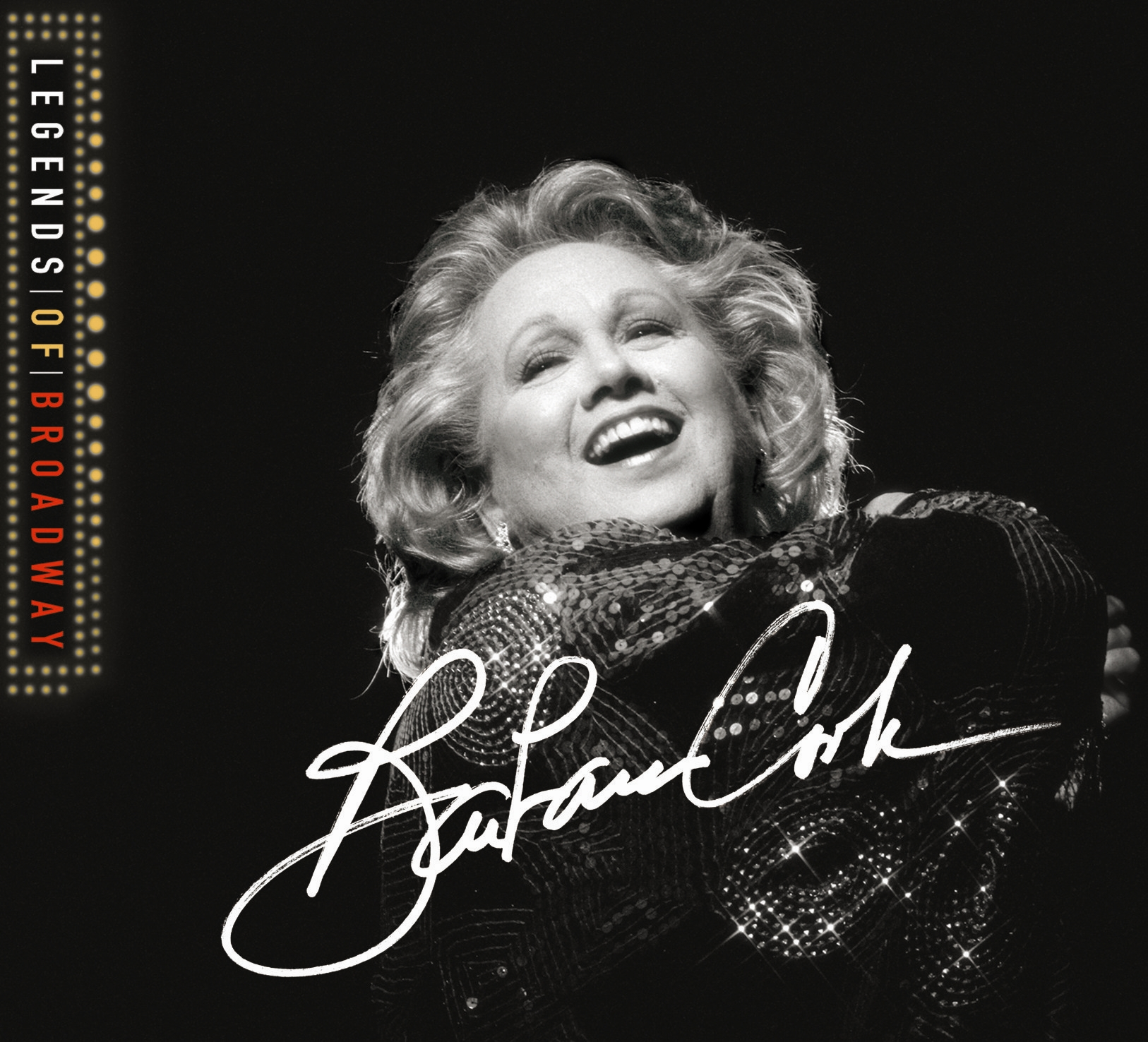 Barbara Cook: Legends of Broadway
