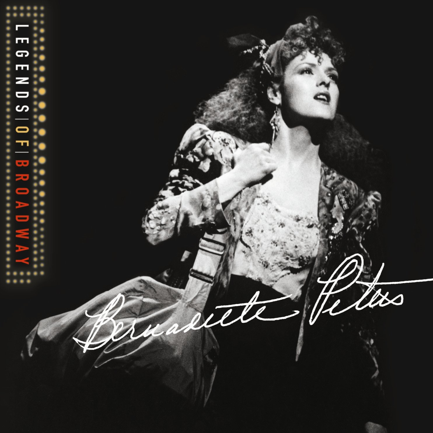 Bernadette Peters: Legends of Broadway