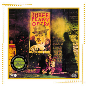 The Threepenny Opera – Broadway Revival Cast Recording 1976