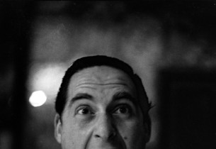 Sid Caesar (Photo: Marvin Lichtman)