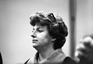 Peggy Cass (Photo: Hank Parker)