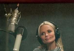 Kristin Chenoweth (Photo: Jimmy Asnes)