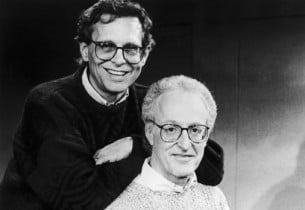 Richard Maltby, Jr. and David Shire
