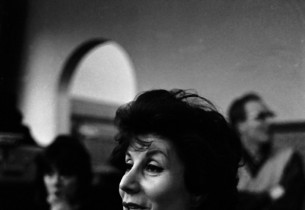 Betty Comden