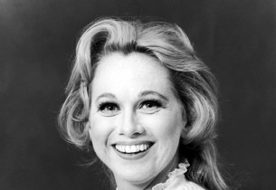 Barbara Cook as Magnolia