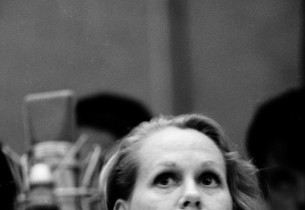 Barbara Cook (photo: Jerry Dantzic)