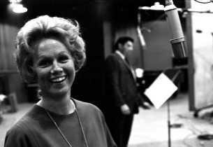 Barbara Cook (Photo: Hank Parker)
