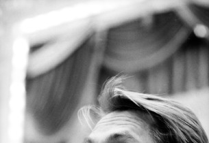 John Cullum (Photo: Henri Dauman)