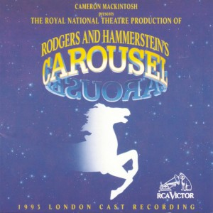 Carousel – London Cast Recording 1993
