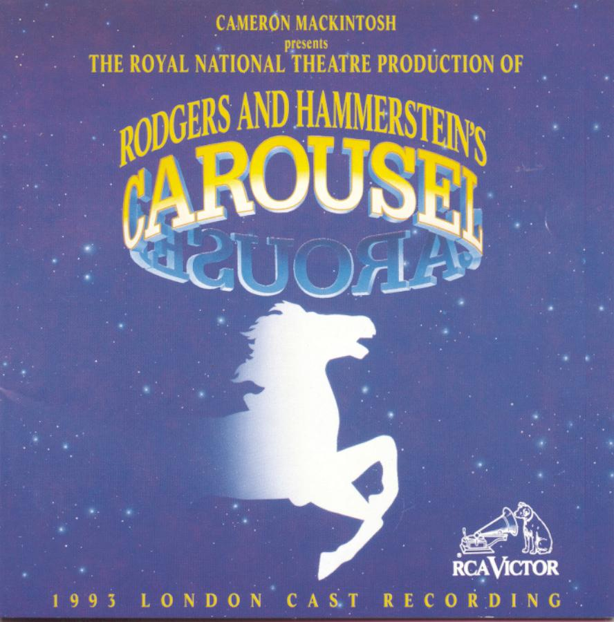 Carousel – London Cast Recording 1993