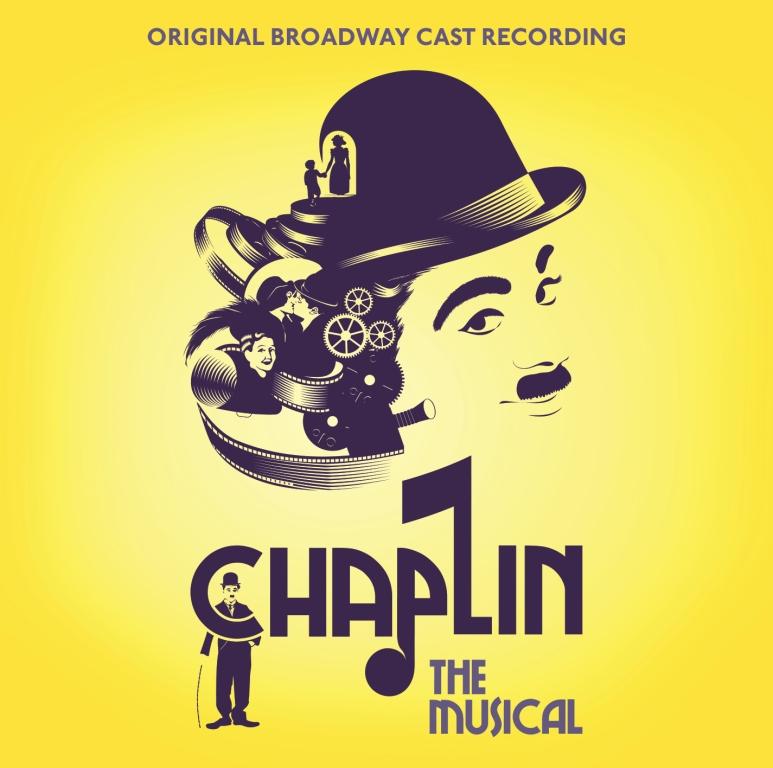 Chaplin: The Musical – 2012