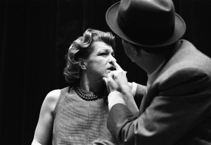 Nancy Walker and Phil Silvers