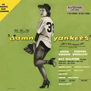 Damn Yankees – Original Broadway Cast Recording 1955