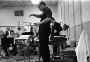 Conductor Lehman Engel