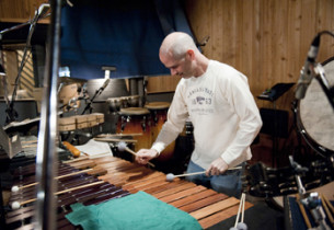 The Evita Recording Session  ©2012 Sony Music Entertainment Photo by Jimmy Asnes