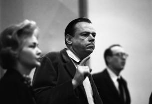 Wynne Miller, Tom Ewell, Peter Turgeon