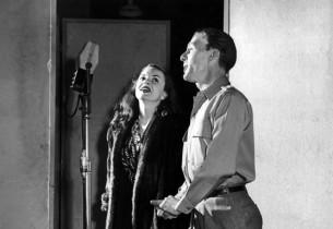 Ella Logan and David Wayne