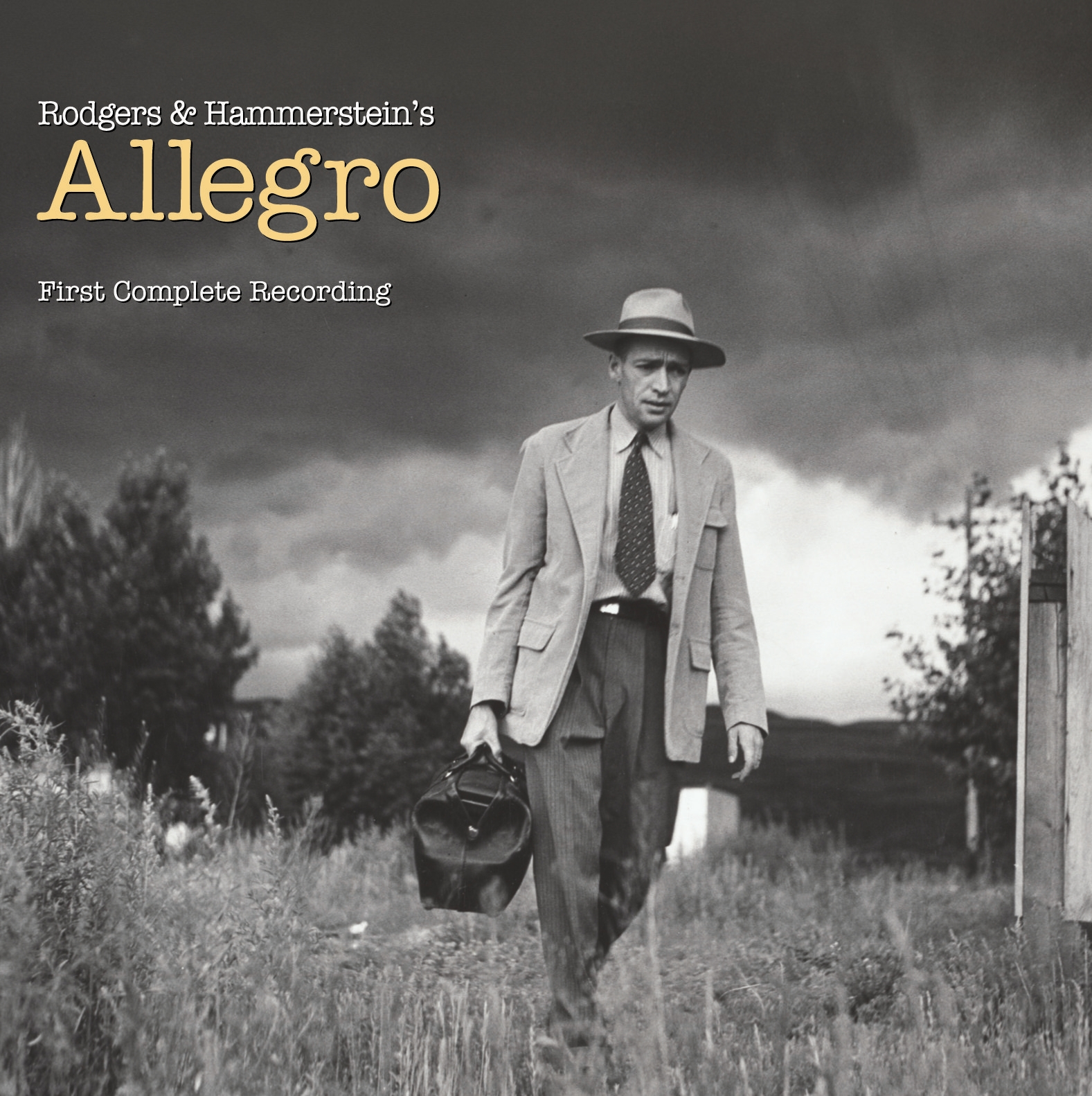 Allegro – First Complete Recording