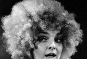 "Joy Garrett (""The Hooker"") (Photo: Bert Andrews)"
