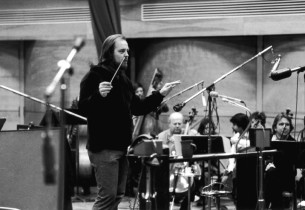 Paul Gemignani conducting