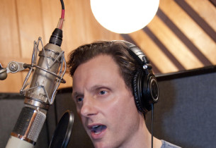 Tony Goldwyn (Photo: Jimmy Asnes)