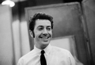 Farley Granger  (Photo:Russell)