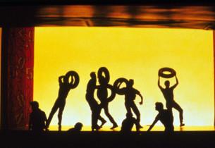 The Greasers in action (Photo:Stan Schnier/Carmen Schiavone/Kyle Samperton)