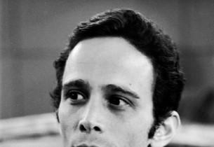 Joel Grey  (Photo: Don Hunstein)