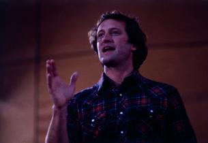 Laurence Guittard (Photo: Henri Dauman)