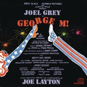 George M! – Original Broadway Cast 1968