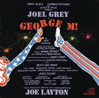George M! – Original Broadway Cast 1968
