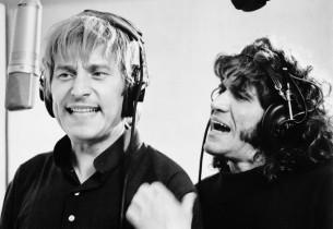 James Rado and Gerome Ragni (Photo: Dagmar)
