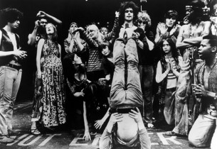 A scene from the show (Photo: Friedman-Abeles)