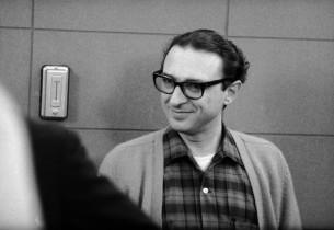 Sheldon Harnick (Photo: Don Hunstein)