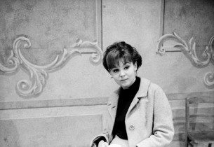 Barbara Harris (Photo: Henri Dauman)