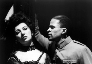 Donna Murphy and David A. White