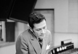 Composer Jerry Herman (Photo: Fred Lombardi)