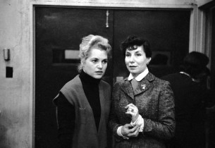Judy Holliday, Betty Comden