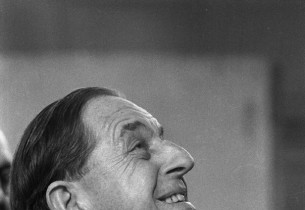 Stanley Holloway (Photo: Seed)