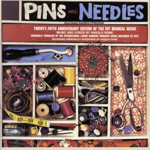 Pins and Needles – 1962
