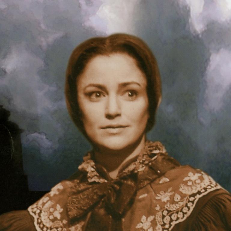 Marla Schaffel | The Official Masterworks Broadway Site