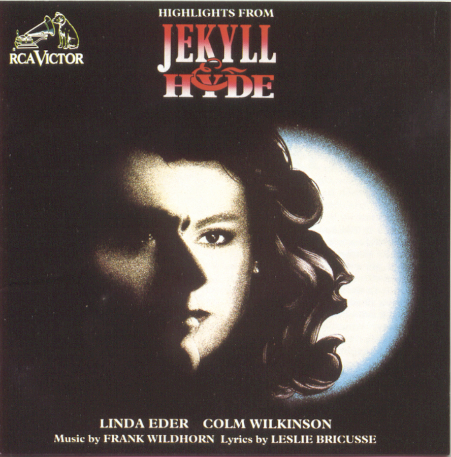 Jekyll and Hyde – Original Concept Recording 1990